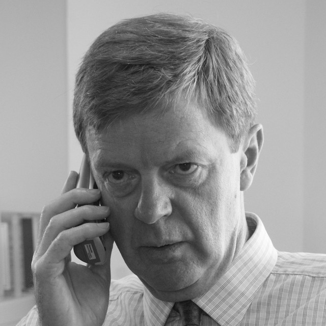 Don Procter - Founding Partner and Chief Investment Officer
